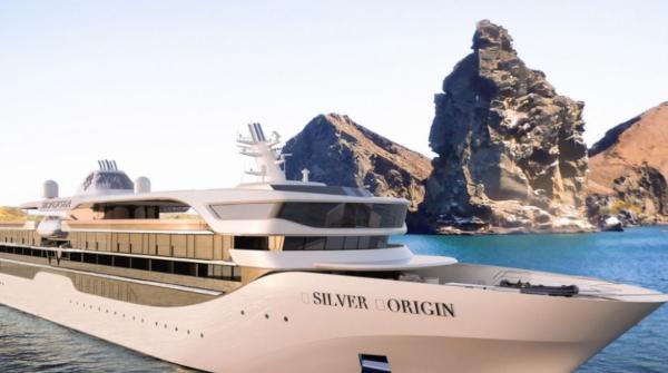 Ilhas Galápagos desde 9700€